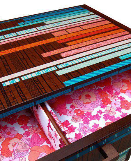 Muebles Zoe Murphy | Microbio Comunicación