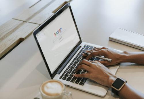 Google crea más contenido que tú
