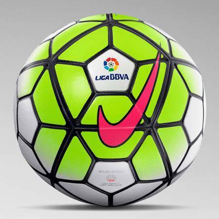 balon Nike ordem 3 Liga BBVA | Blog Microbio Comunicación