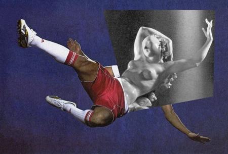 Collage Olímpicos Jens Ullrich | Microbio Comunicación