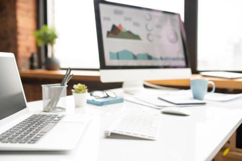 La organización es clave para realizar una buena curación de contenidos
