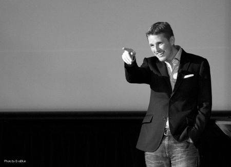 Matt Mullenweg | Microbio comunicación