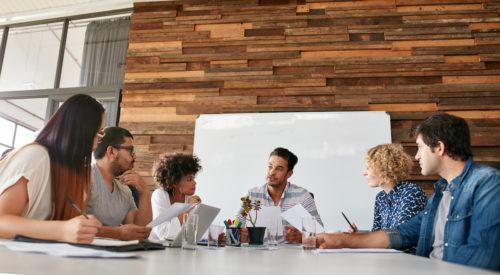 ¿En qué red social tiene que estar tu empresa?