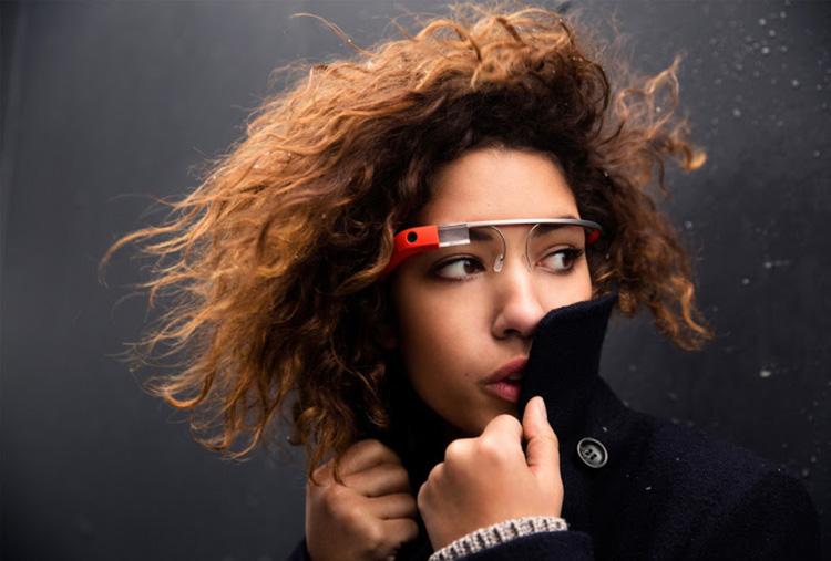 Google Glass | Microbio Comunicación