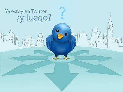 Que hacen las empresas en Twitter | Microbio Comunicación