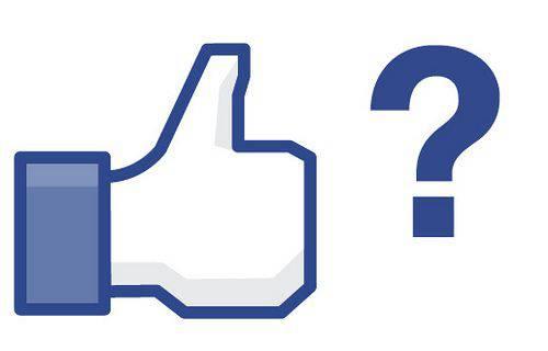 Errores Pagina Facebook empresas