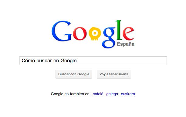 Como buscar en Google | Microbio Comunicación