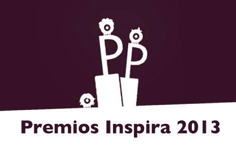 Premios Inspira 2013 Microbio Comunicación