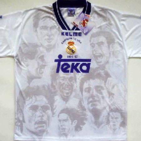 Real Madrid | Microbio Comunicación