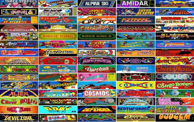 Internet Arcade | Blog Microbio Comunicación