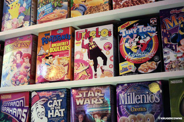 cereales | Blog Microbio Comunicación