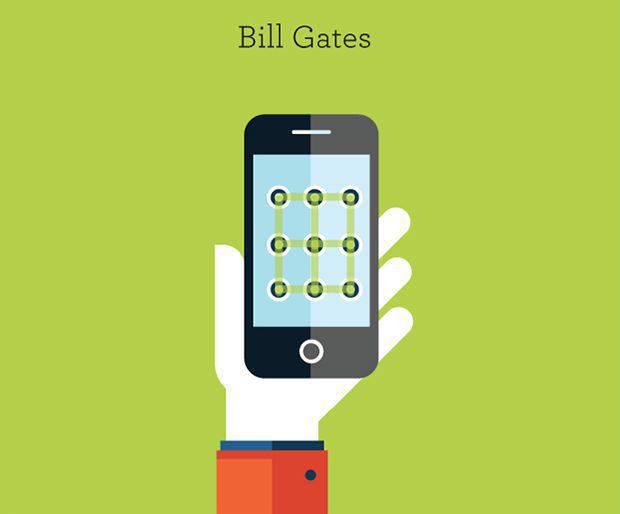 bill-gates   Blog Microbio Comunicación