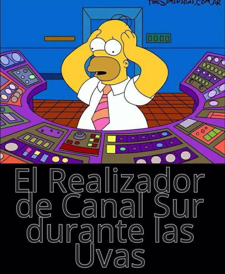 Campanadas Canal Sur 1 | Blog Microbio Comunicación