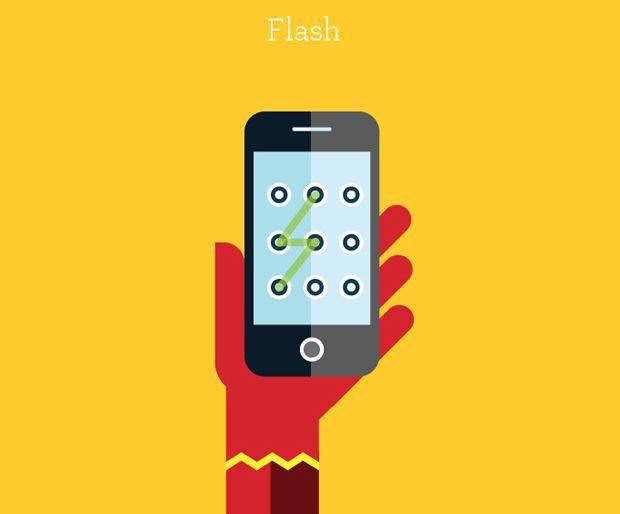 flash | Blog Microbio Comunicación