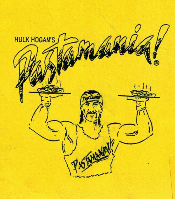 Hulk Hogan publi | Blog Microbio Comunicación