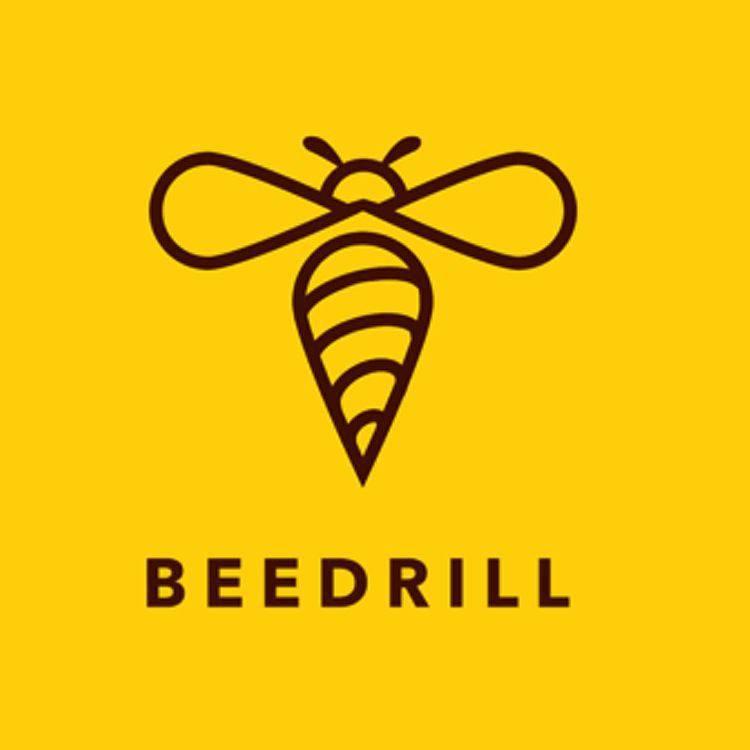 identidad Beedrill | Blog Microbio Comunicación