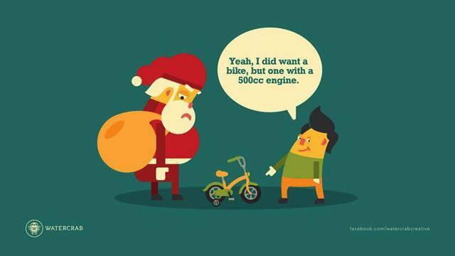 papa Noel Agencia de Publicidad 2 | Blog Microbio Comunicación