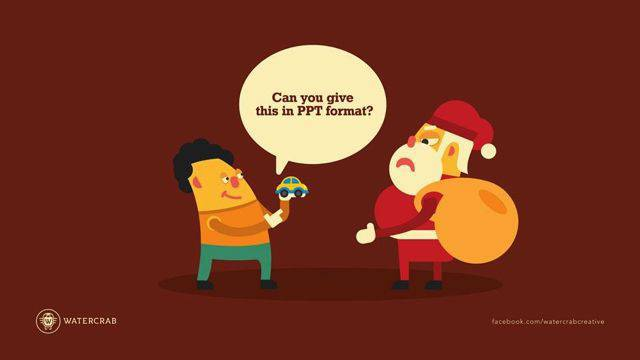 papa Noel Agencia de Publicidad | Blog Microbio Comunicación