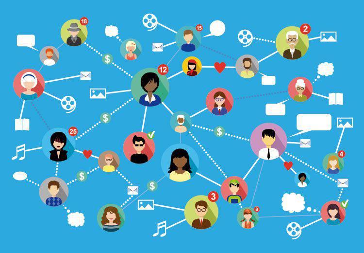redes-sociales-microbio-comunicacion-comunidad