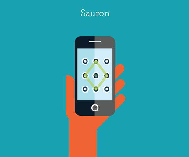 sauron | Blog Microbio Comunicación