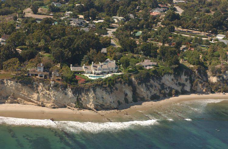 Streisand_Estate |Blog Microbio Comunicación
