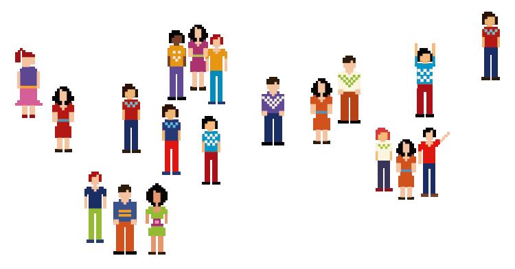 Usuarios Redes Sociales | Microbio Comunicación
