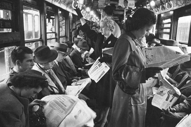metro-nueva-york-1946-stanley-kubrick-2 | Blog Microbio.tv