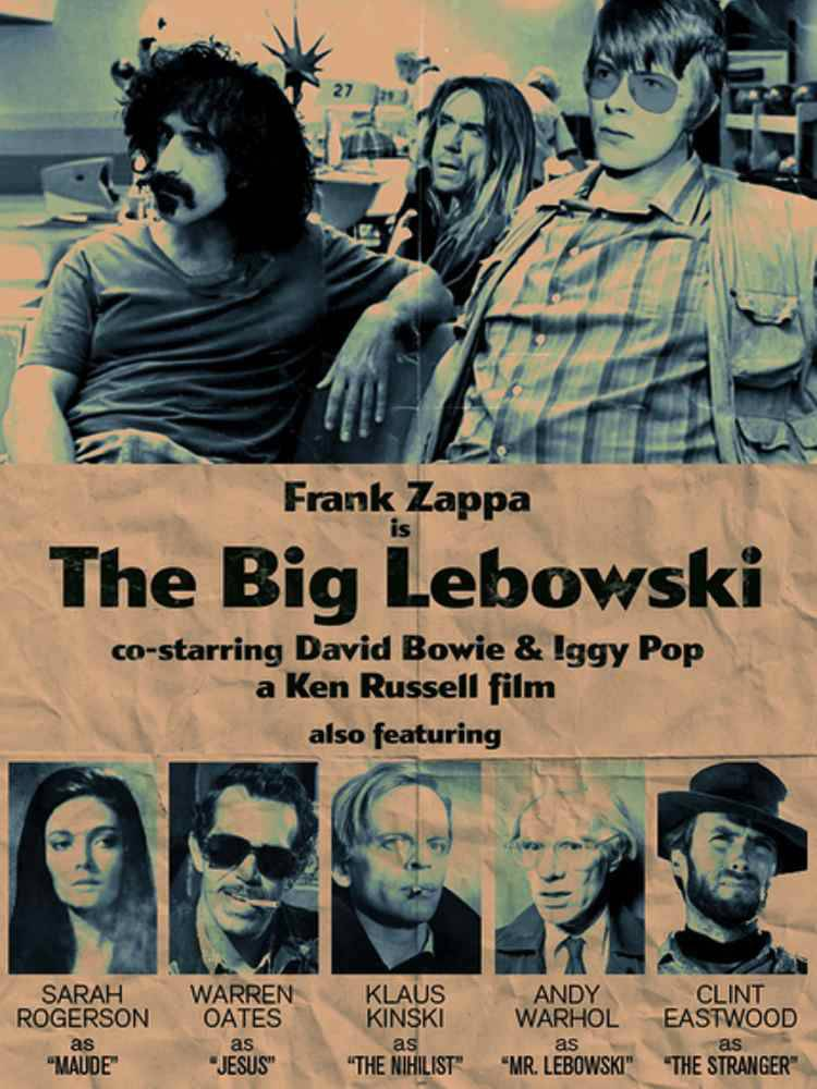 lebowski | Blog Microbio.tv