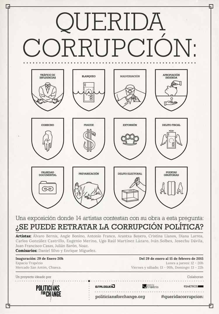 querida-corrupcion | Blog Microbio.tv