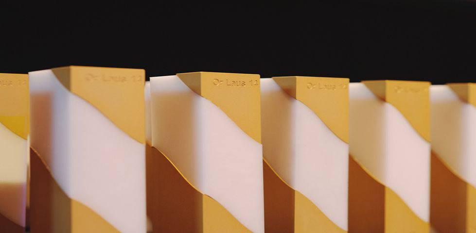 Nominados a los Premios Laus 2015 | Microbio Comunicación