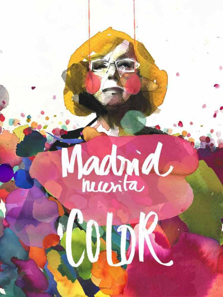 #MadridConManuela2 | Blog Microbio Comunicación