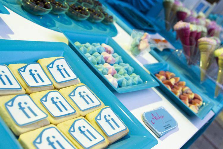 Premios Inspira Candy Bar | Blog Microbio comunicación
