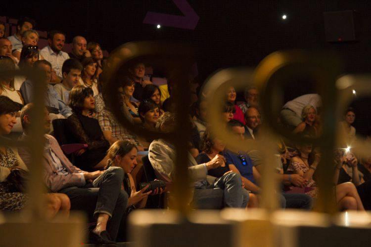 público premios Inspira | Blog Microbio Comunicación