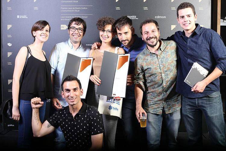 Premios Laus Microbio todo | Blog Microbio Comunicación