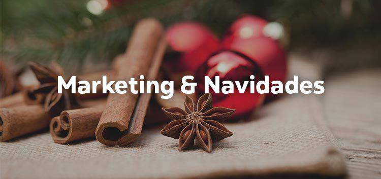 Marketing y navidad