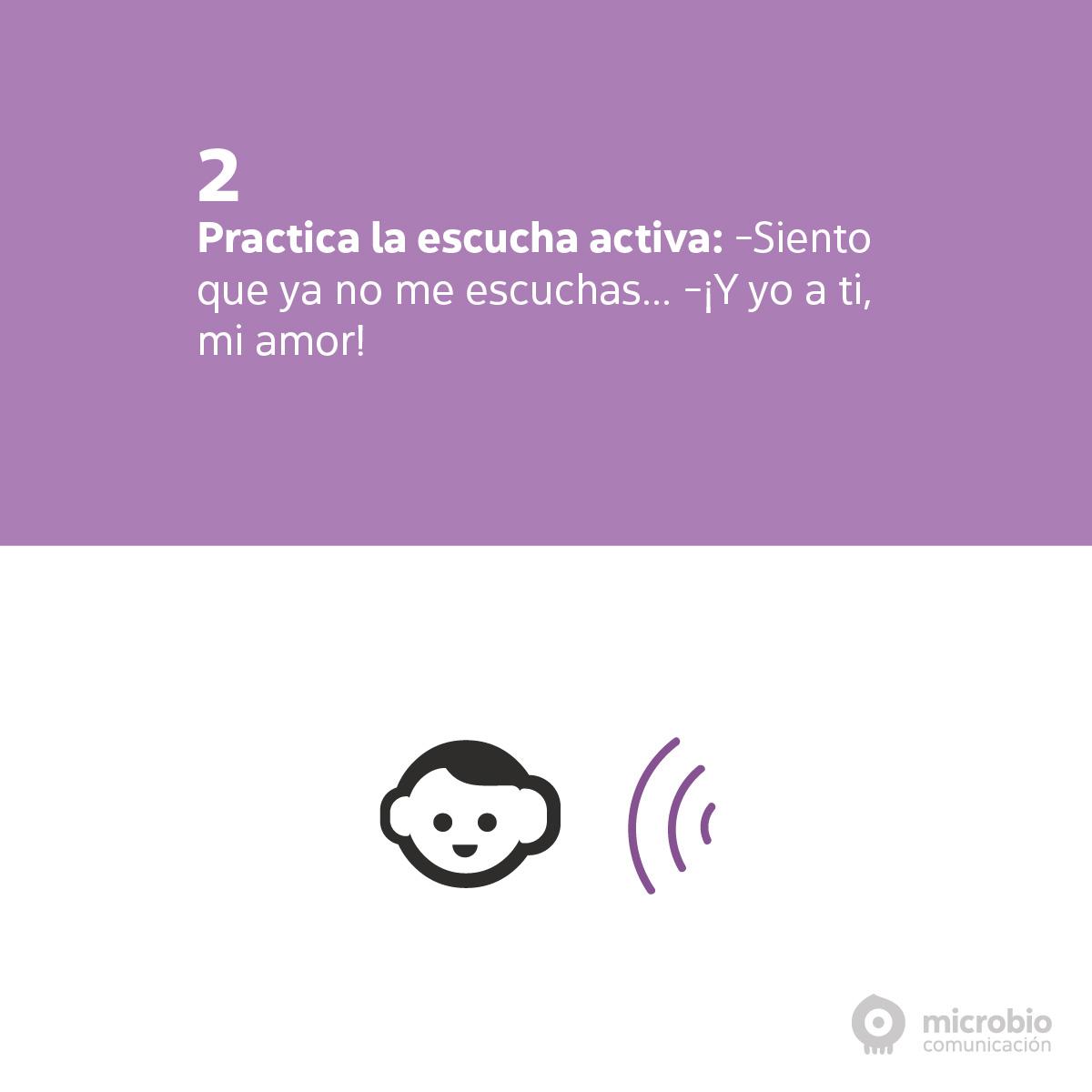 Quejas en redes sociales: escucha activa