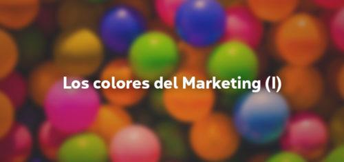 Los Colores del Marketing