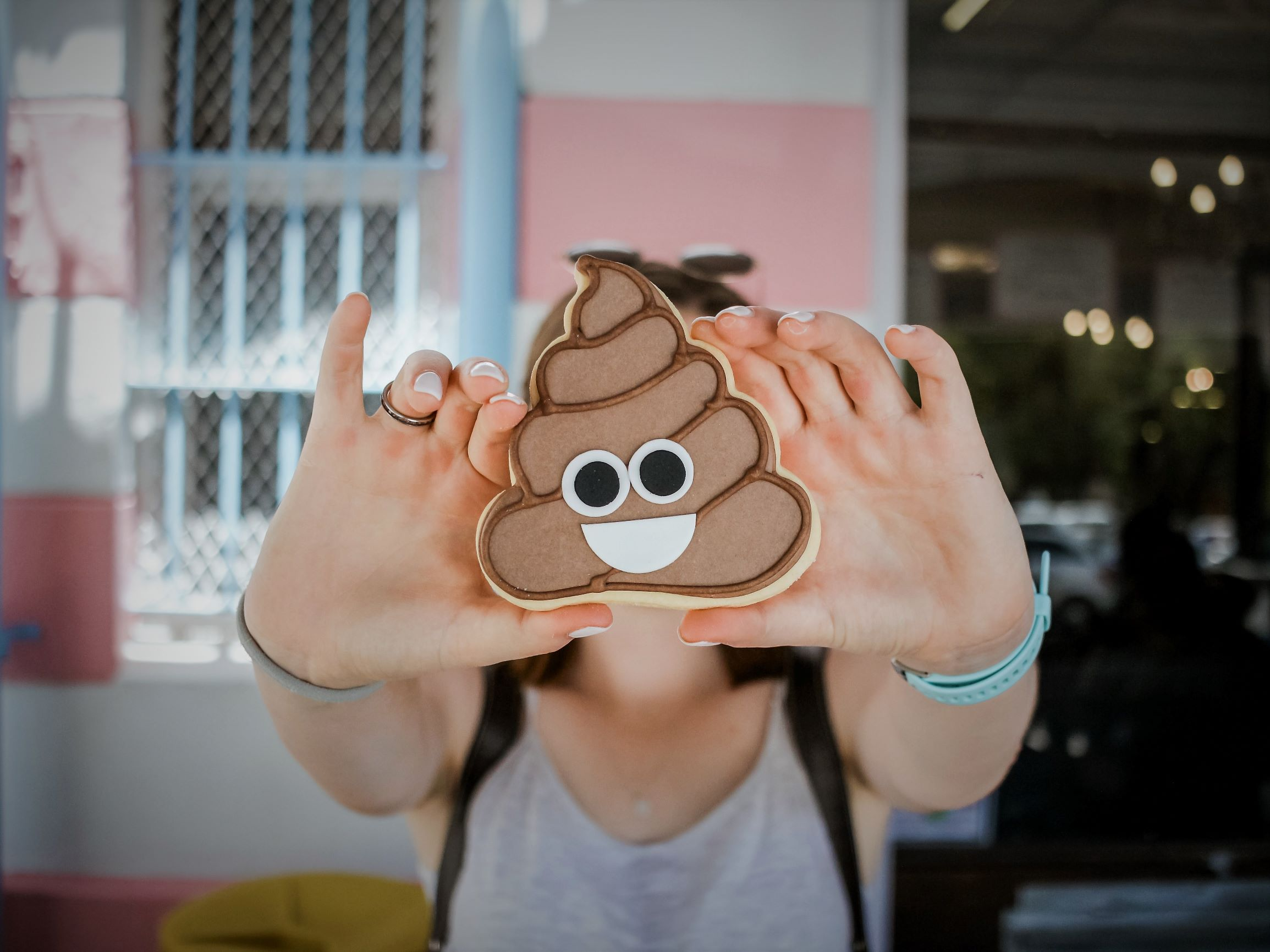 Uno de los emojis más usados...