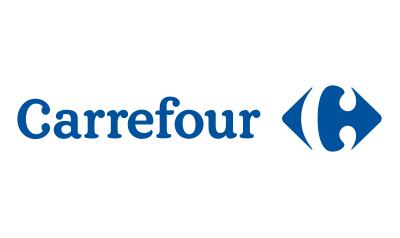 Logo de Carrefour | Blog de Microbio Comunicación