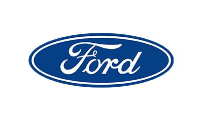 Logo de Ford | Blog de Microbio Comunicación