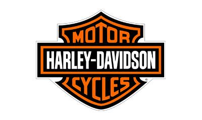 Logo de Harley-Davidson | Blog de Microbio Comunicación