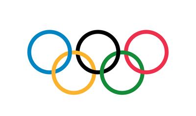 Logo de Juegos Olímpicos | Blog de Microbio Comunicación