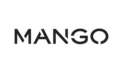 Logo de Mango | Blog de Microbio Comunicación