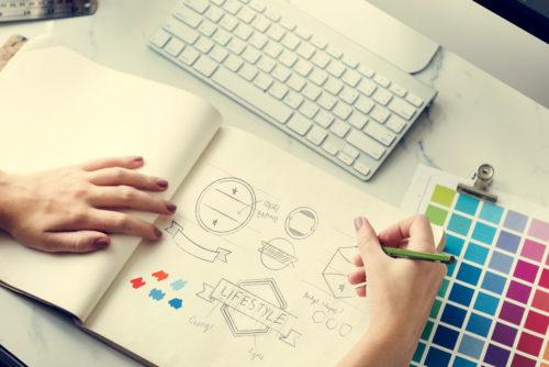 Diseños de logos: claves para tener la marca perfecta | Blog De Microbio Comunicación