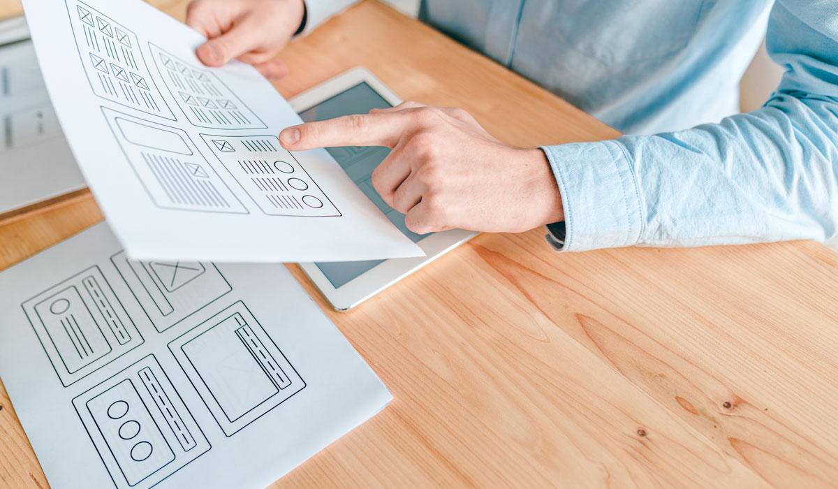 Diseño y desarrollo web: lo que puedes esperar de tu agencia