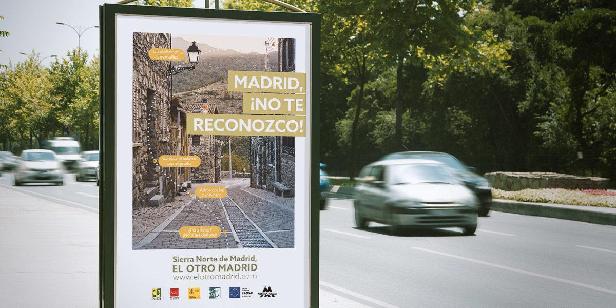 Campaña El Otro Madrid