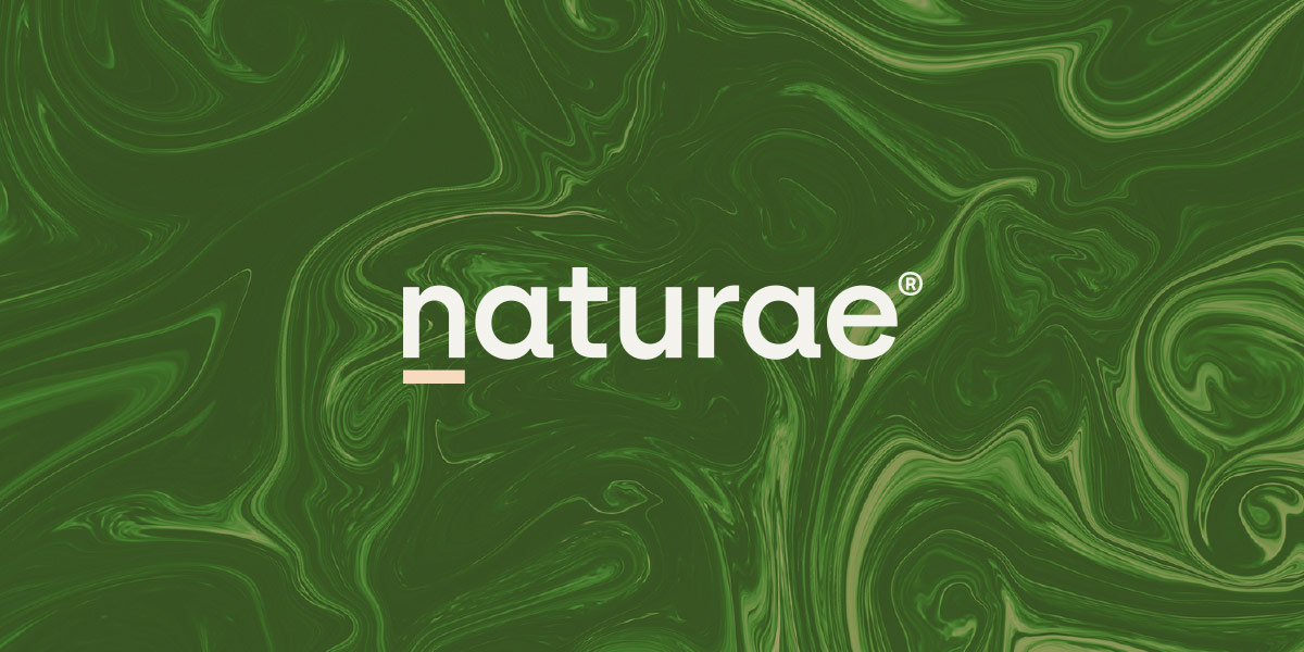 Naturae, diseño, comunicación y packaging para ir más allá