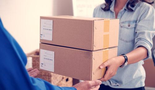 De paquetes, oficias y vínculos