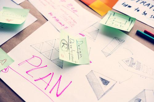 Imagen que ilustra el post Elementos clave del branding