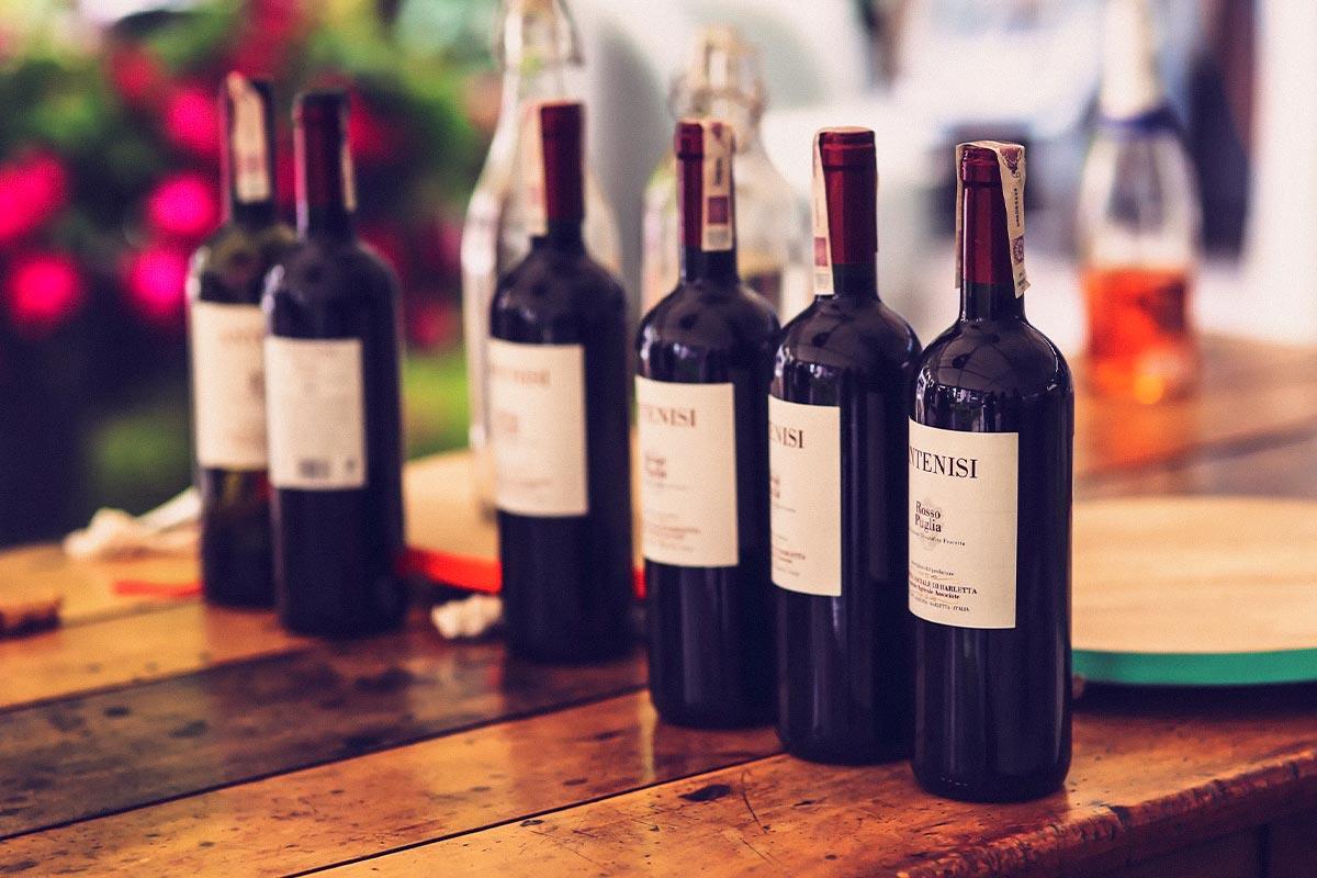 El vino: una bebida que tiene miles de años y, sin embargo, no envejece